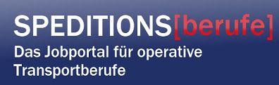 SPEDITIONSberufe.de